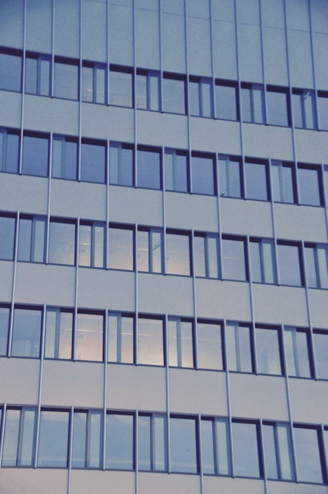 Neues Sparkassengebäude Raschplatz