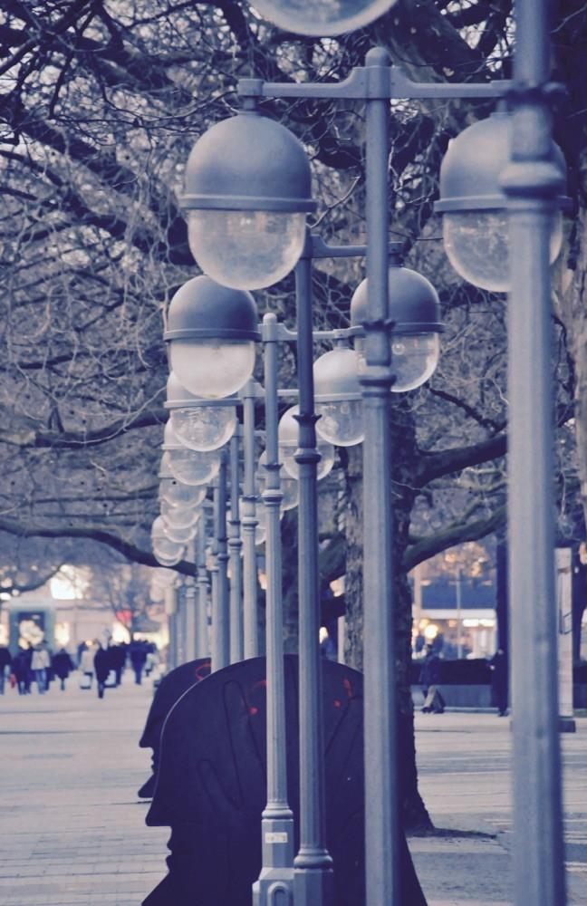 Georgstraße: Wann geht wem ein Licht auf?