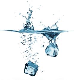 ICE Ecki Reines Wasser