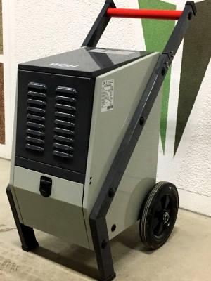 Trocknungsgeräte zur Bauentfeuchtung