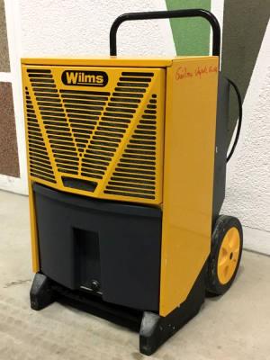 Trocknungsgeräte zum trocknen von nassen Räumen.