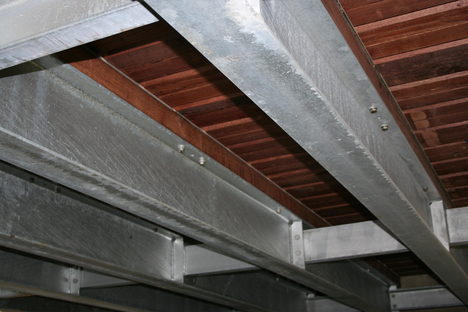Neubau Brücke · Korthauser Heide Marl