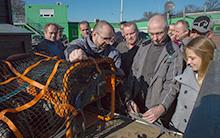 MartinBau - Seminar Ladungssicherung