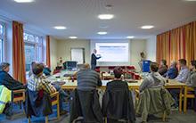 MartinBau Seminar Schriftverkehr Bauleiter