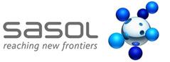 Logo sasol