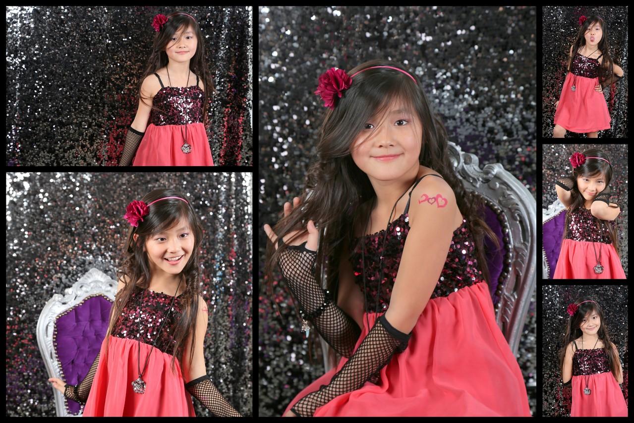 Fotofeestje, Modellenparty, glamourshoot, kinderfeestje  met top foto's van professionele kwaliteit voor een scherpe prijs!