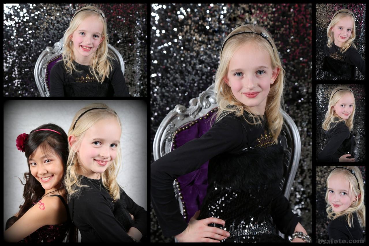 UNIEK Kinderfeestje, Creatief, Fotoshoot, Bijzondere Kinderfeestjes, Kinderfeest fotoshoot, PhotoSessions, Topmodel feest, Fotoshoot Kinderfeestje, Uniek voor 1 dag, bsafoto.com