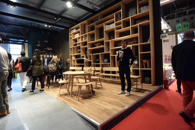 #lucapucci #salonedelmobile #milanodesignweek