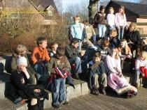 Kinderkonferenz OGS, Foto:Neesen
