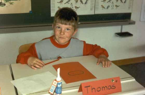Thomas Richard