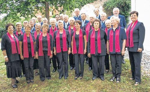 Chor 2011