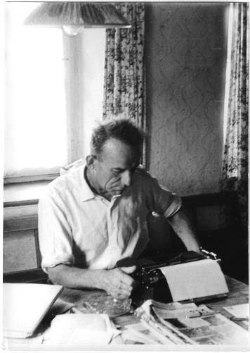Michel Eberhardt