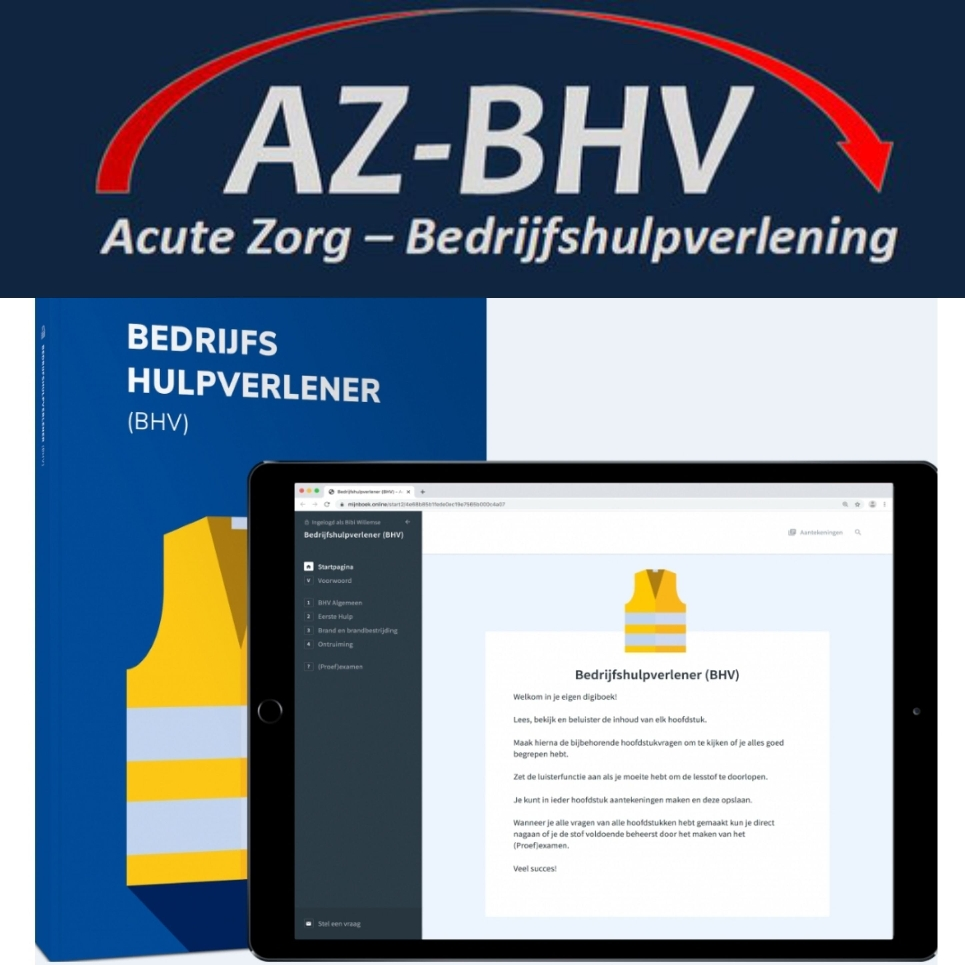 BHV E-learning