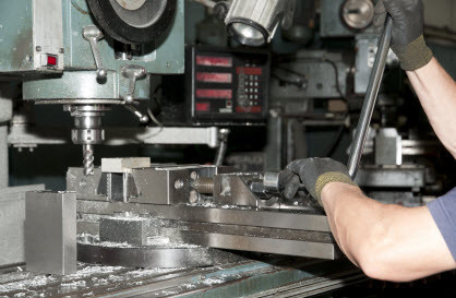 Triplett and Coffey is a trusted machine shop in Boone, NC.