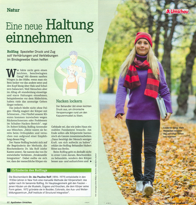 Augsburg Rolfing