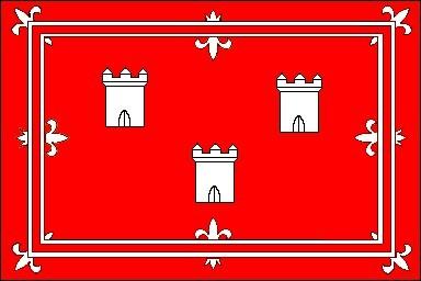 Drapeau d'Aberdeen