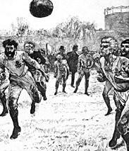 Match Écosse-Angleterre (1872)
