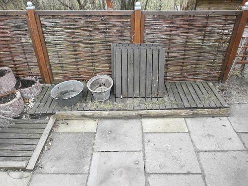 terrasse holzplatten carprola for. Black Bedroom Furniture Sets. Home Design Ideas