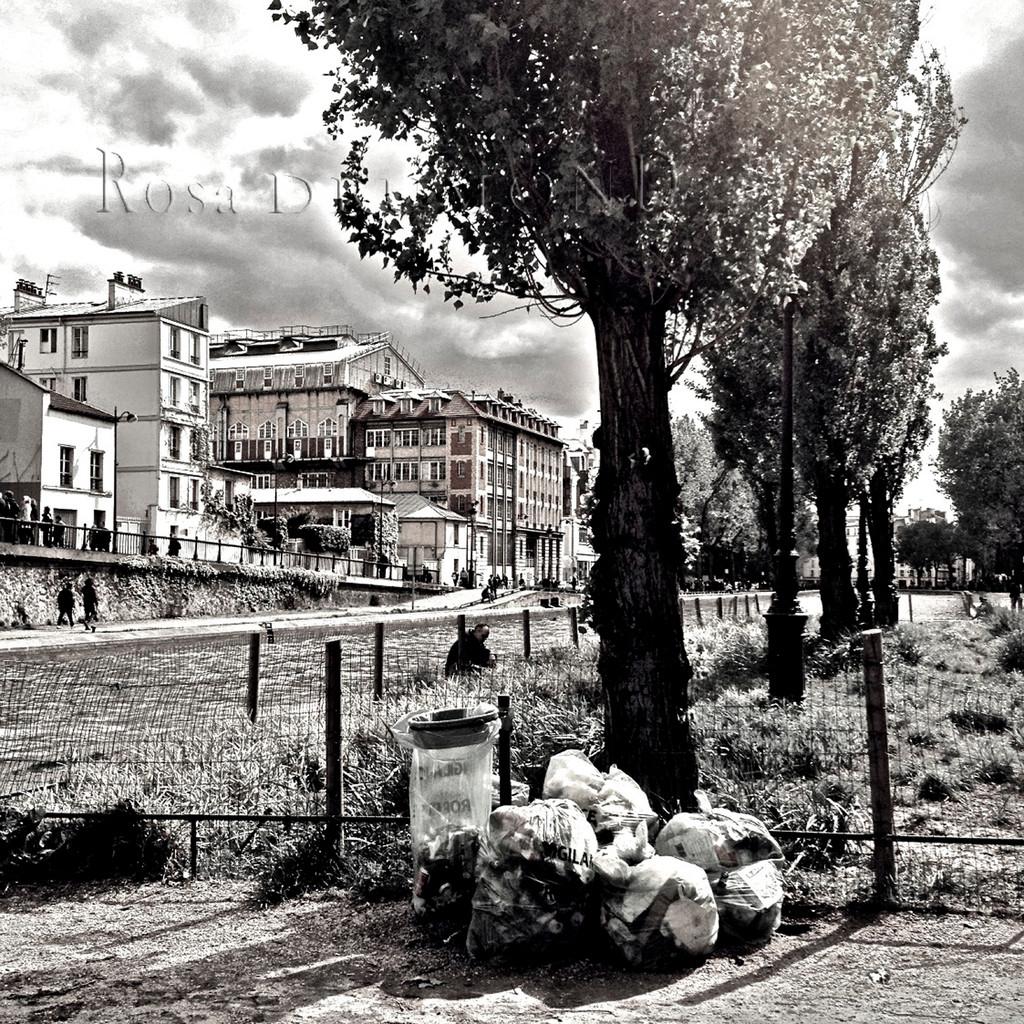 Quai de Valmy