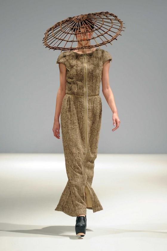 design de qualité 2b996 6c5eb Joanne Hynes Hat Collaboration - Joe Hogan Basket Maker ...