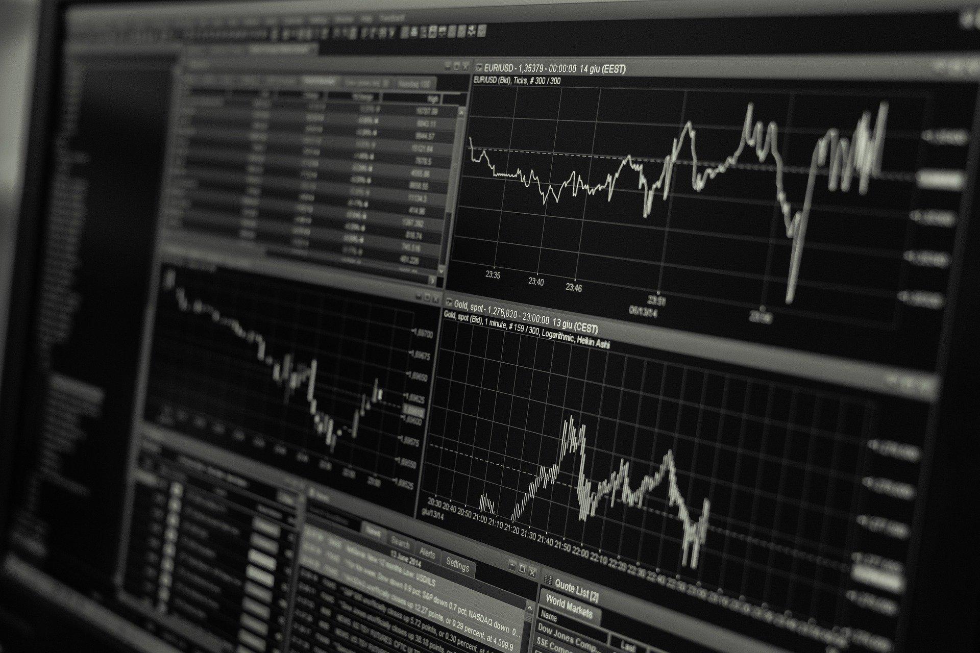 Predictive Analytics & Capital Markets: An Assessment