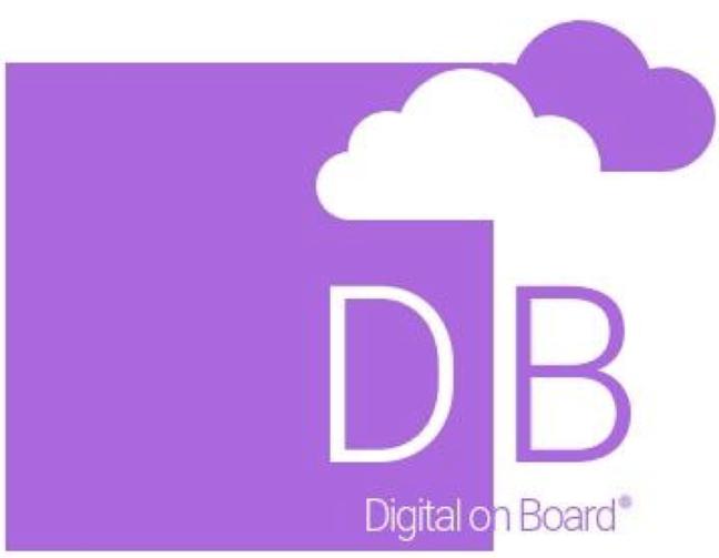 Digital on Board