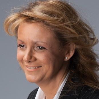 Crevat, Géraldine - Project Leader