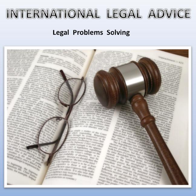 International Legal Advice