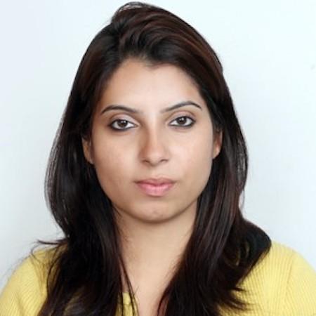Aryal, Sadikshya - Expert - Project Leader