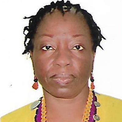 Ouedraogo, Josiane - Project Leader
