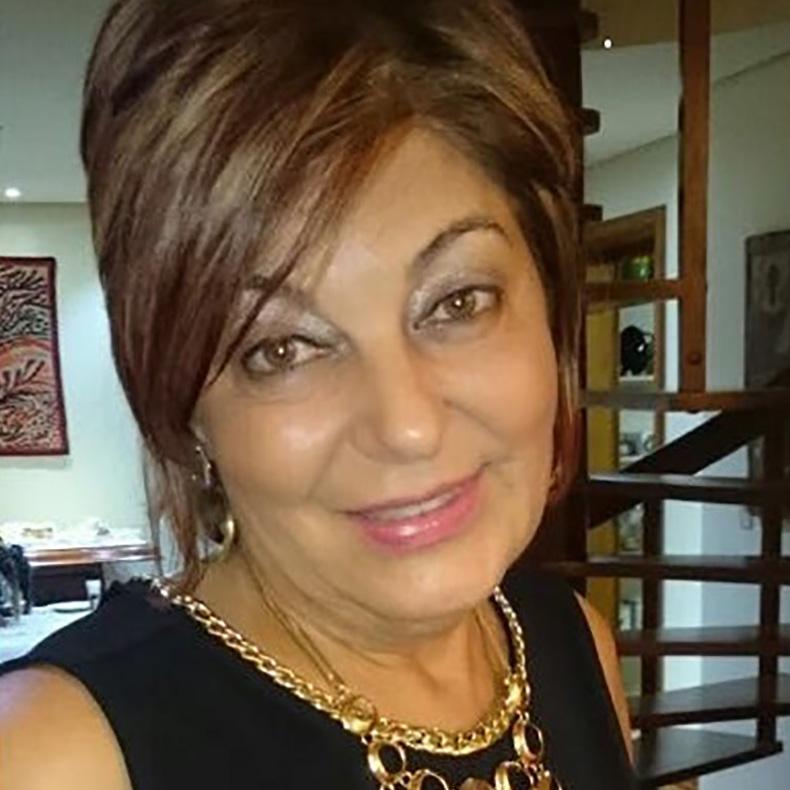 Chiappetta, Eliana - Project Leader