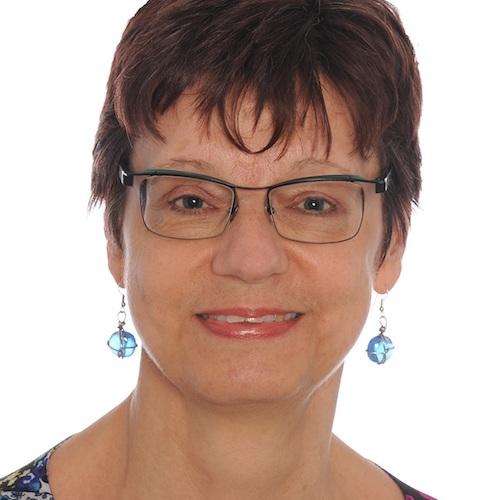 Rigassi, Daniela - Project Leader