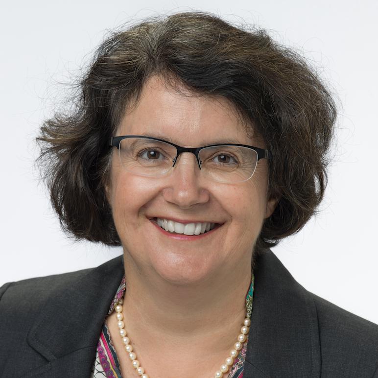 Jeanneret Vezzini, Karin - Project Leader