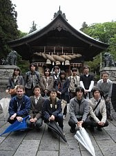 2008年5月 撮影ツアー in 諏訪