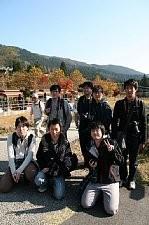 2009年11月 撮影ツアー in 碓氷峠