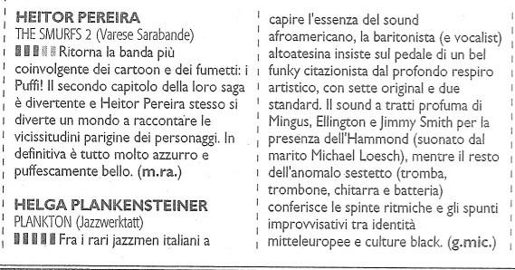 Guido Michelone, Il Manifesto 14/12/2013