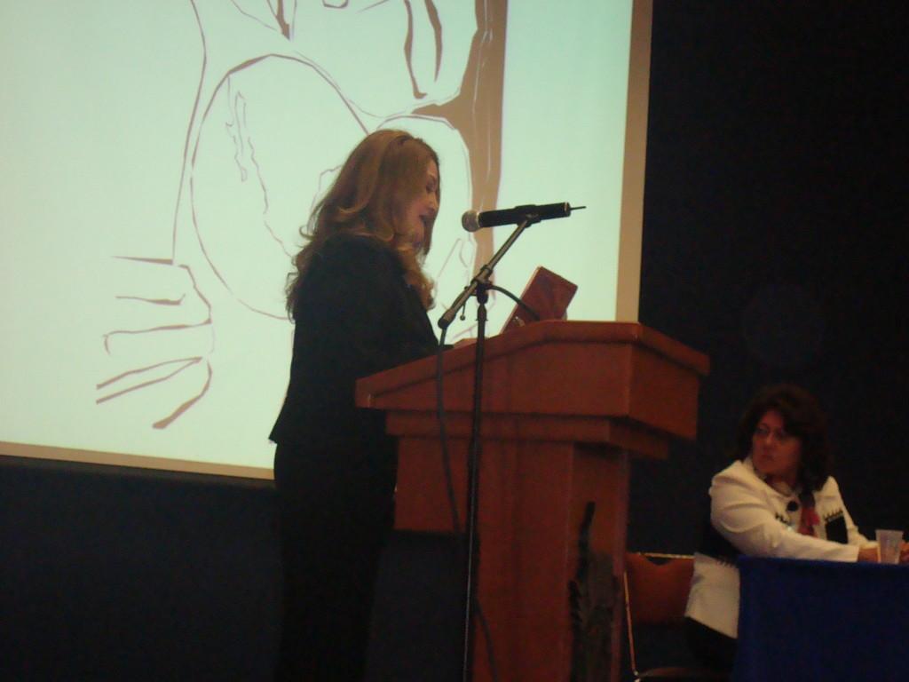 Dra. Mireille Roccatti