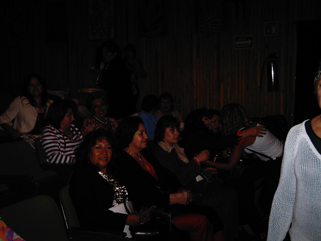 CUIH Lomas Verdes 2008