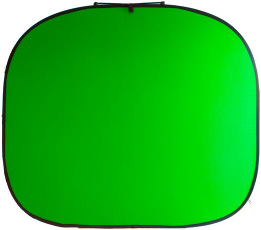 Greenscreen-Hintergrund-Photobooth