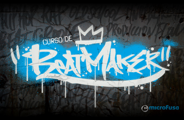 Design - Beatmaker Logo design.