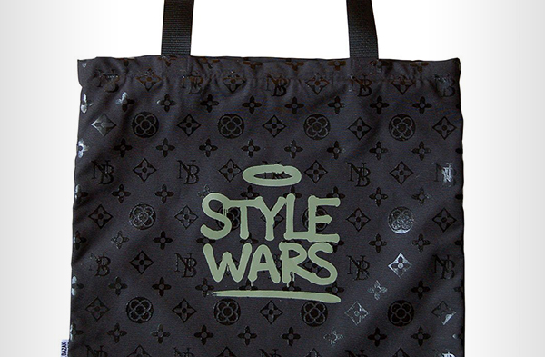 Design - Style Wars Bag