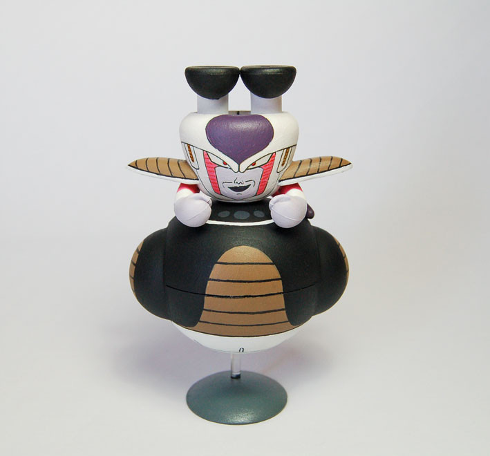 Frieza - freezer CE