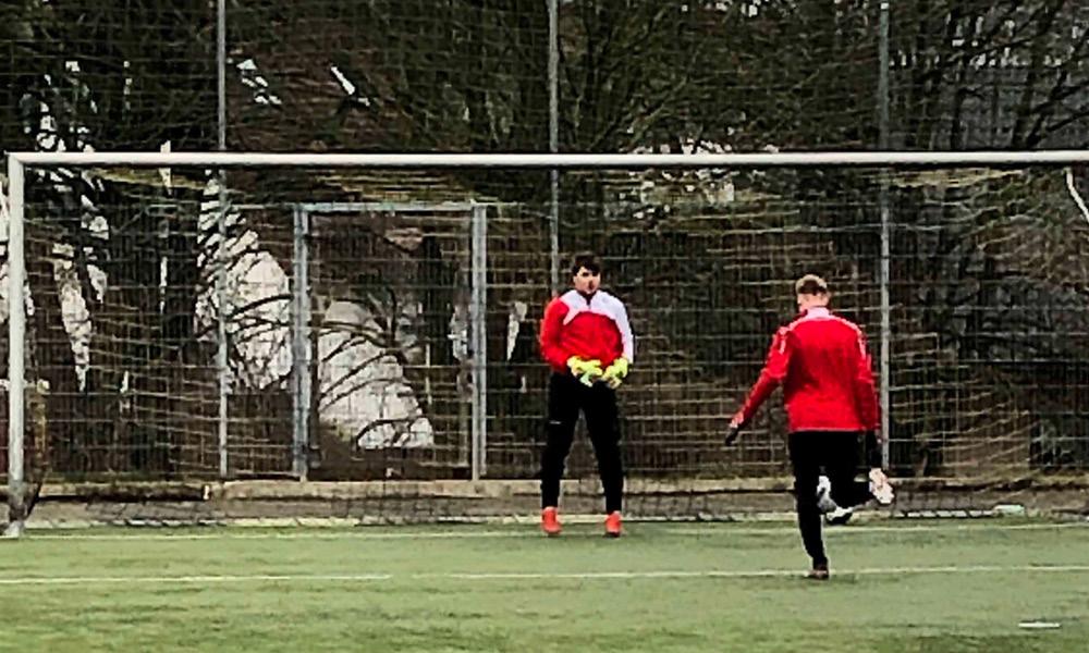 Rot Weiss Ahlen U16 B2