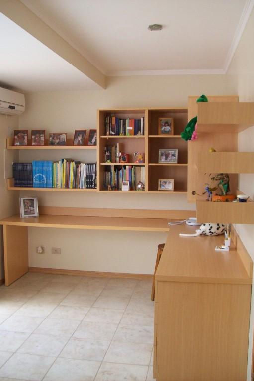 Piso divisadero escritorio melina estudio aura for Pisos 7 palmas edificio president
