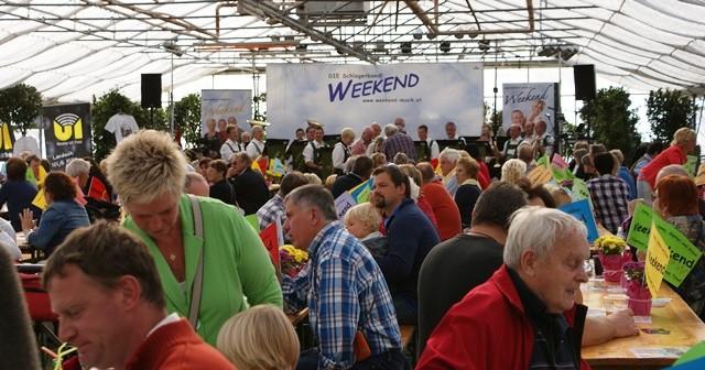 8. Weekend-Fest (c) Weekend