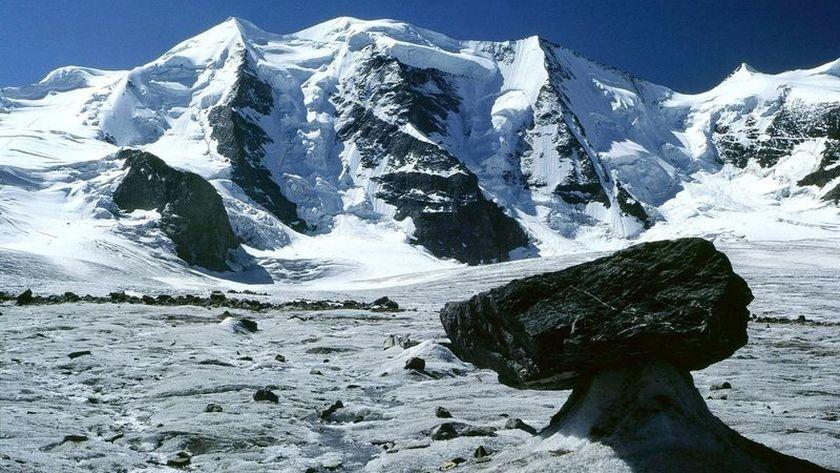 Gletschertour Diavolezza - Isla Persa - Bovalhuette