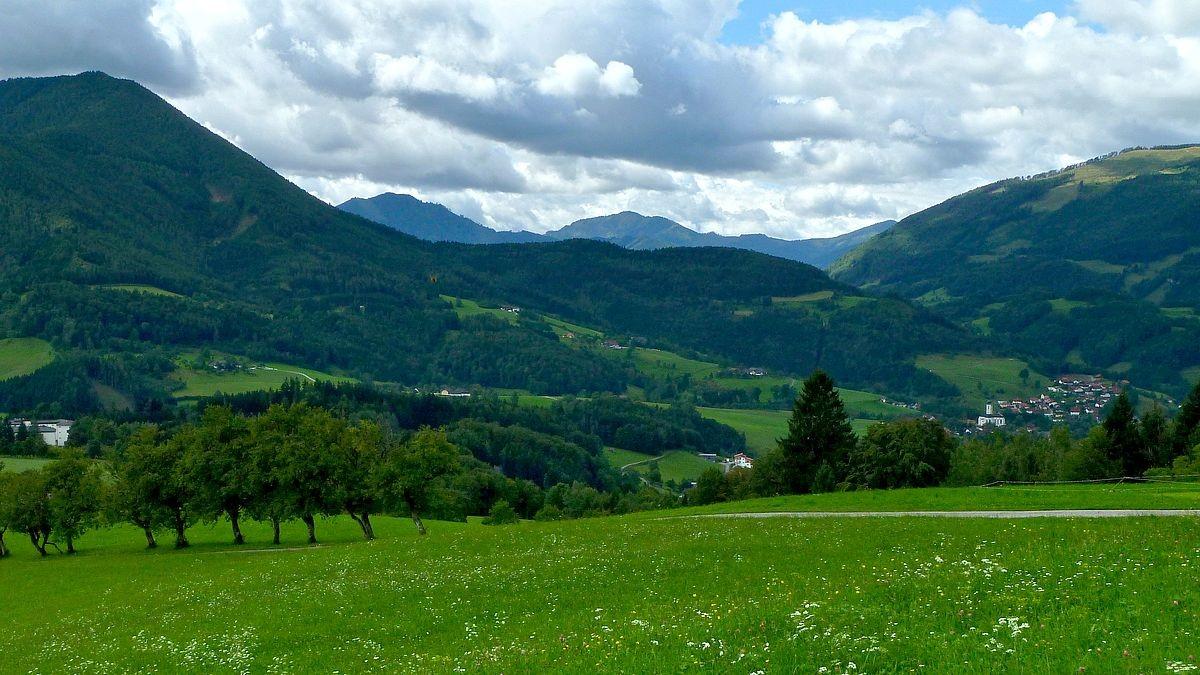 Weyer vom Heiligensteinerweg