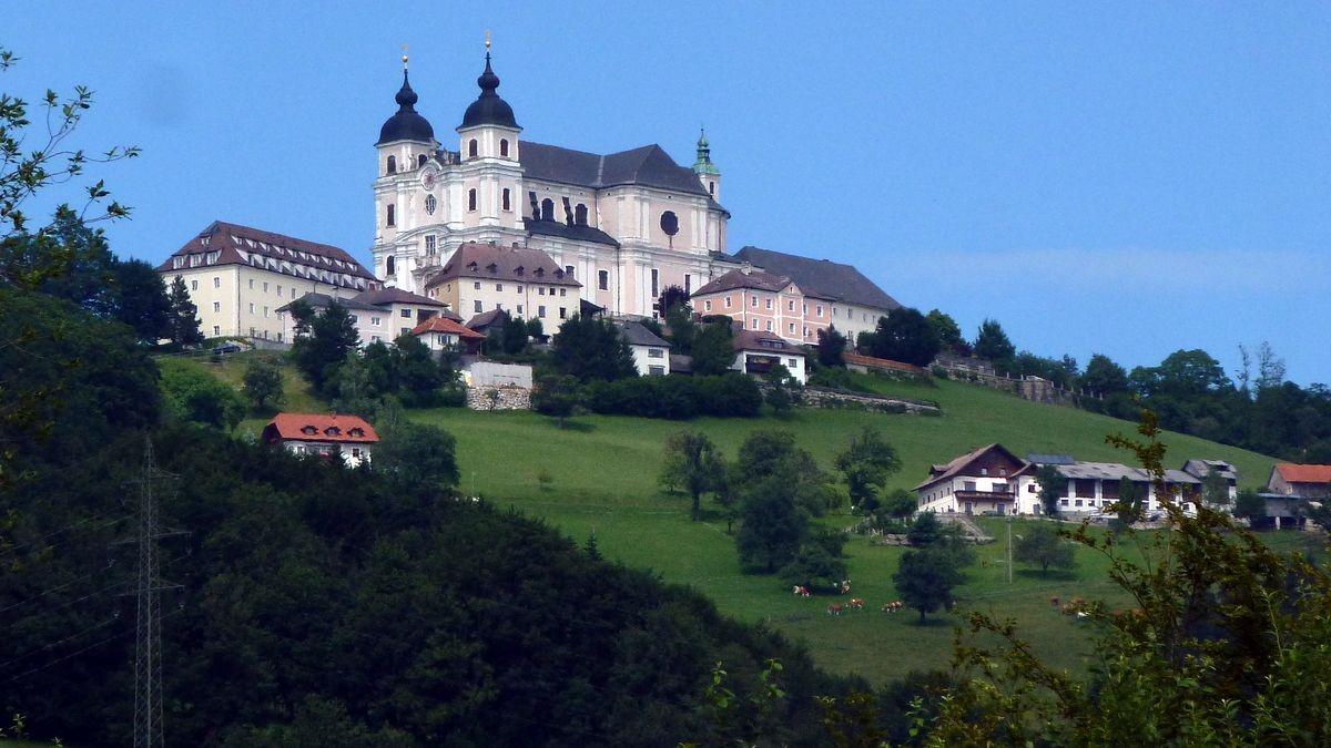 Basilika Sonntagberg