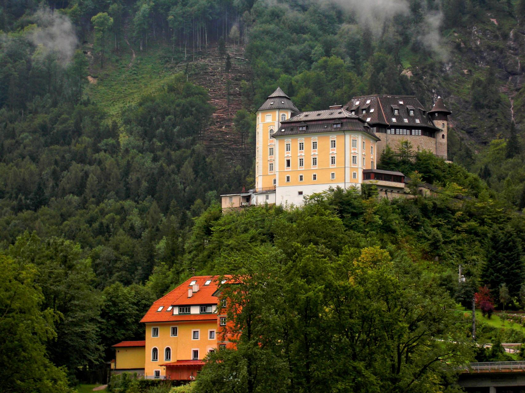Schloss Klaus
