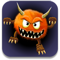 Dungeon Devil - action jump'n run fun game